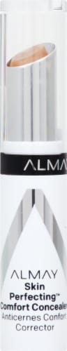 Almay Skin Perfecting Deep Comfort Concealer Stick Perspective: front