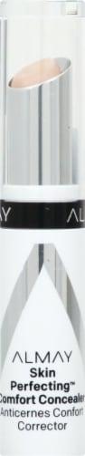 Almay Skin Perfecting Medium Comfort Concealer Stick Perspective: front