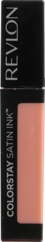 Revlon Satin Ink Your Go To Lipstick Perspective: front