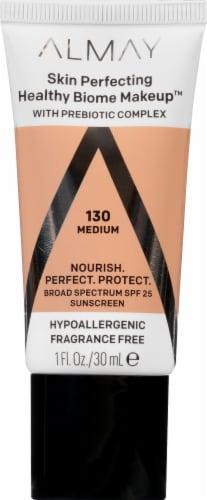 Almay Medium Skin Perfecting Healthy Biome Makeup Perspective: front
