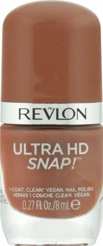 Revlon Ultra HD Snap! Basic Nail Polish Perspective: front