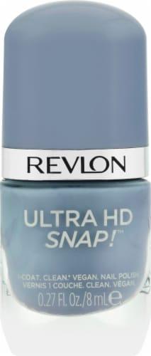 Revlon Ultra HD Snap! 016 Get Real Nail Polish Perspective: front