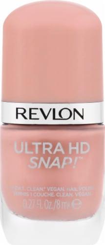 Revlon Ultra HD Snap! 018 Keep Cool Nail Polish Perspective: front