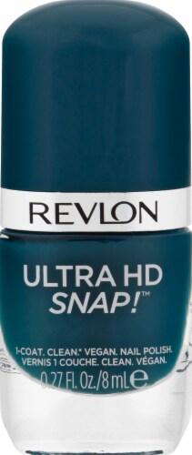 Revlon Ultra HD Snap! 023 Daredevil Nail Polish Perspective: front