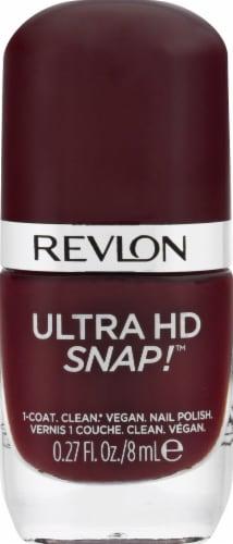 Revlon Ultra HD Snap! 024 So Shady Nail Polish Perspective: front