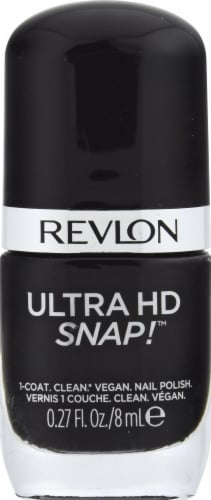 Revlon Ultra HD Snap! Under My Spell Nail Polish Perspective: front