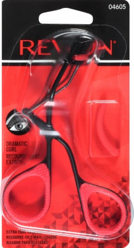 Revlon Extra Curl Lash Curler Perspective: front