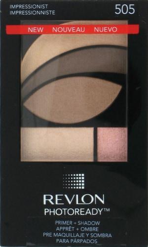 Revlon PhotoReady 505 Impressionist Primer + Shadow Perspective: front