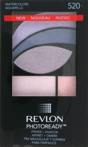 Revlon Photoready Watercolor Primer & Shadow Perspective: front