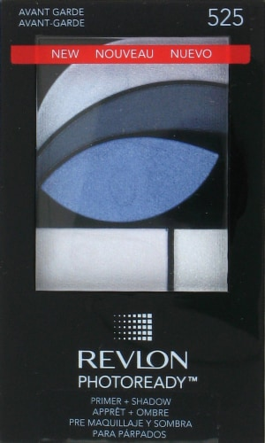 Revlon PhotoReady Avant Garde Primer + Shadow Perspective: front