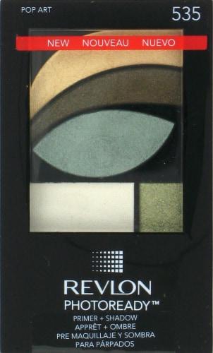 Revlon PhotoReady Pop Art Primer + Shadow Perspective: front