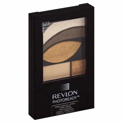 Revlon PhotoReady Rustic Primer Shadow + Sparkle Perspective: front