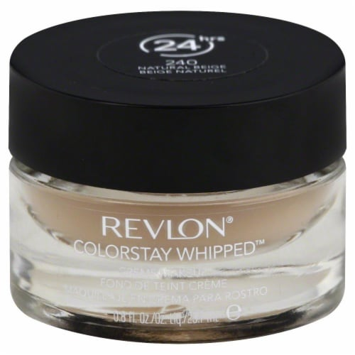 Pick 'n Save - Revlon Colorstay Whipped 240 Natural Beige Creme