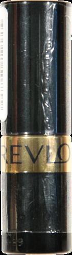 Revlon Super Lustrous Peach Me Pearl Lipstick Perspective: front