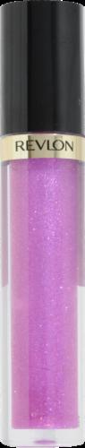Revlon Super Lustrous Sugar Violet Lip Gloss Perspective: front