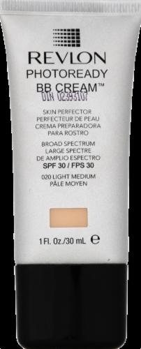Revlon PhotoReady Light Medium BB Cream Perspective: front