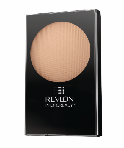 Revlon Photoready Medium Deep Powder Perspective: front