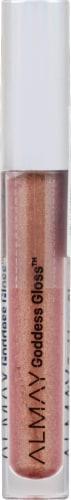 Almay Goddess Gloss Cosmic Lip Gloss Perspective: front
