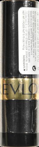 Revlon Super Lustrous Fuchsia Fusion Lipstick Perspective: front