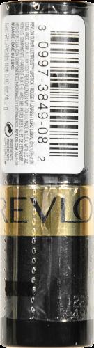 Revlon Super Lustrous 660 Berry Haute Creme Lipstick Perspective: front