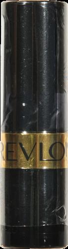 Revlon Super Lustrous Choco-Liscious Creme Lipstick Perspective: front
