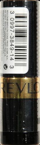 Revlon Super Lustrous Primrose Creme Lipstick Perspective: front