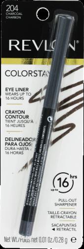 Revlon ColorStay 204 Charcoal Eyeliner Perspective: front