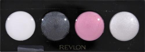 Revlon Illuminating Black Magic Creme Eyeshadow Perspective: front