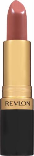 Revlon Super Lustrous Bare Affair 044 Lipstick Perspective: front