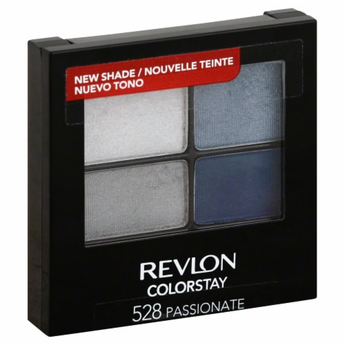 Revlon ColorStay Eye Shadow Passionate Perspective: front