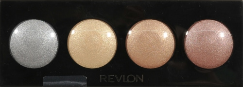 Revlon Illuminance Precious Metals Creme Shadow Perspective: front