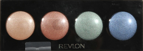 Revlon Illuminance Moonlit Jewels Creme Shadow Perspective: front