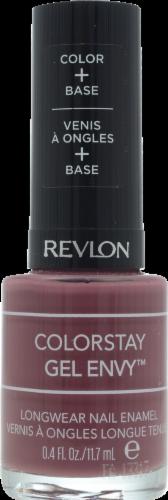 Revlon ColorStay Gel Envy Hold 'Em Nail Enamel Perspective: front