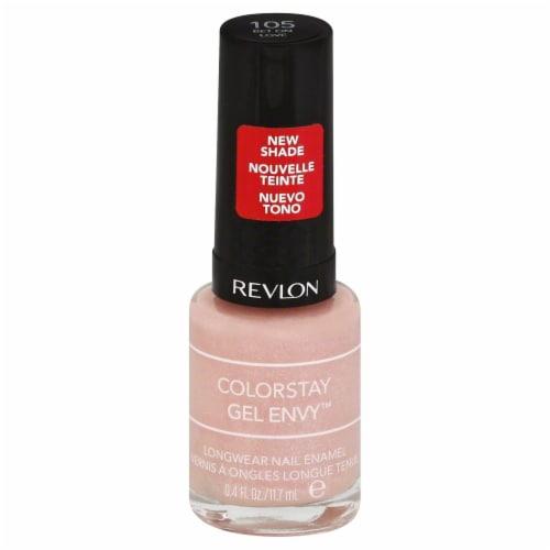 Revlon ColorStay Gel Envy Bet On Love Nail Enamel Perspective: front