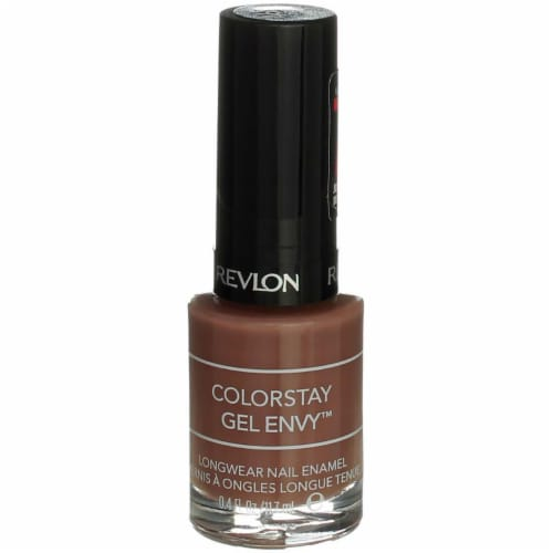 Revlon ColorStay Gel Envy Two of a Kind Nail Enamel Perspective: front