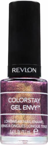 Revlon ColorStay Gel Envy Win Big Nail Enamel Perspective: front