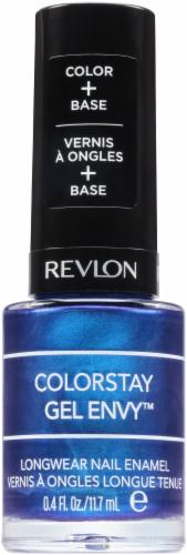 Revlon Colorstay Gel Envy  445 Try Your Luck Longwear Nail Enamel Perspective: front