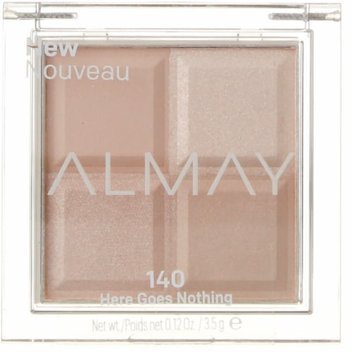 Almay Eyeshadow 140 Here Goes Nothing Perspective: front