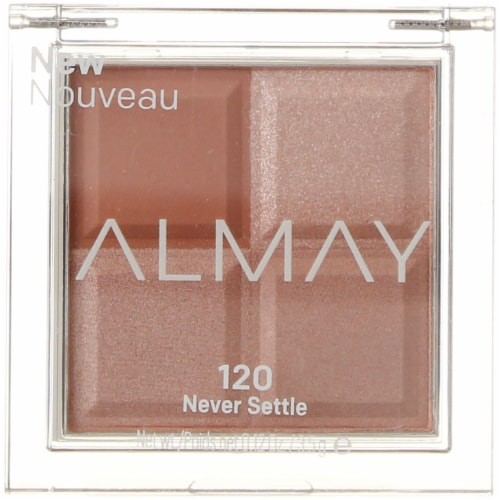 Almay Eyeshadow 120 Never Settle Perspective: front