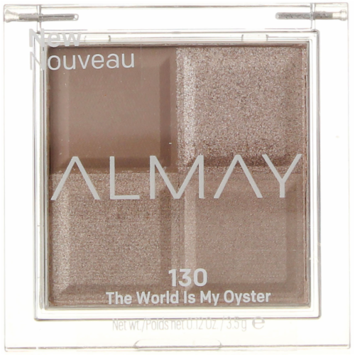 Almay Eyeshadow 130 The World is My Oyster Perspective: front