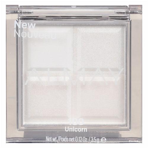 Almay Eyeshadow 100 Unicorn Perspective: front