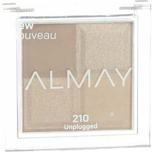 Almay Eyeshadow 210 Unplugged Perspective: front