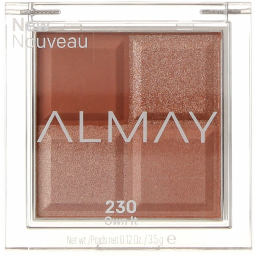 Almay Eyeshadow 230 Own It Perspective: front