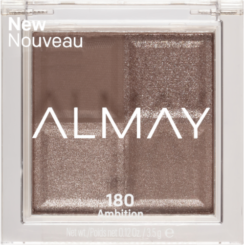 Almay Eyeshadow 180 Ambition Perspective: front