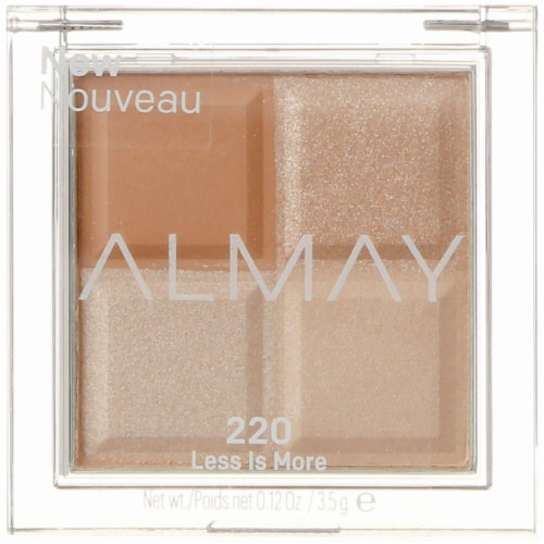 Almay Eyeshadow 220 Less is More Perspective: front
