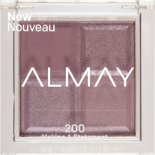 Almay Eyeshadow 200 Making A Statement Perspective: front