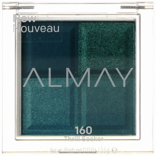 Almay Eyeshadow 160 Thrill Seeker Perspective: front