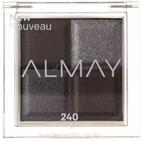 Almay Eyeshadow 240 Throwing Shade Perspective: front