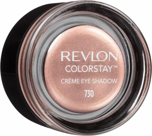 Revlon ColorStay Praline Creme Eye Shadow Perspective: front