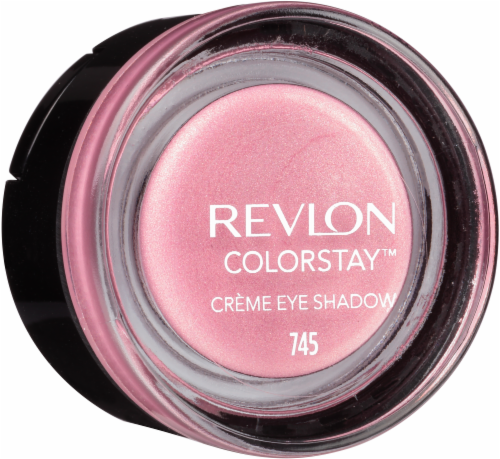 Revlon ColorStay Cherry Blossom Creme Eye Shadow Perspective: front